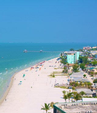 Fort Myers Beaches