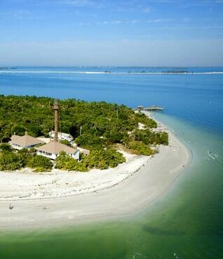 Sanibel Island Beaches Southwest Florida Travel