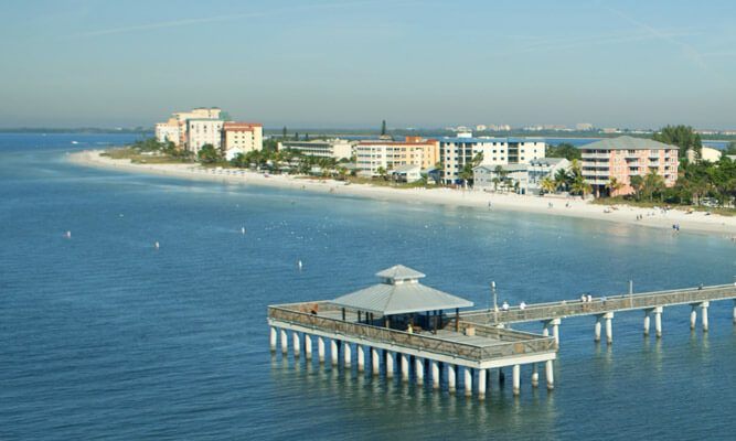 Fort myers beach discount coupons