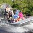 Airboat adventure