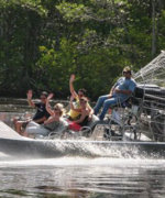 Jungle Erv's Airboats