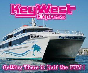 Key West Express – Fort Myers Beach