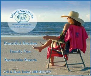 Island Vacations of Sanibel & Captiva