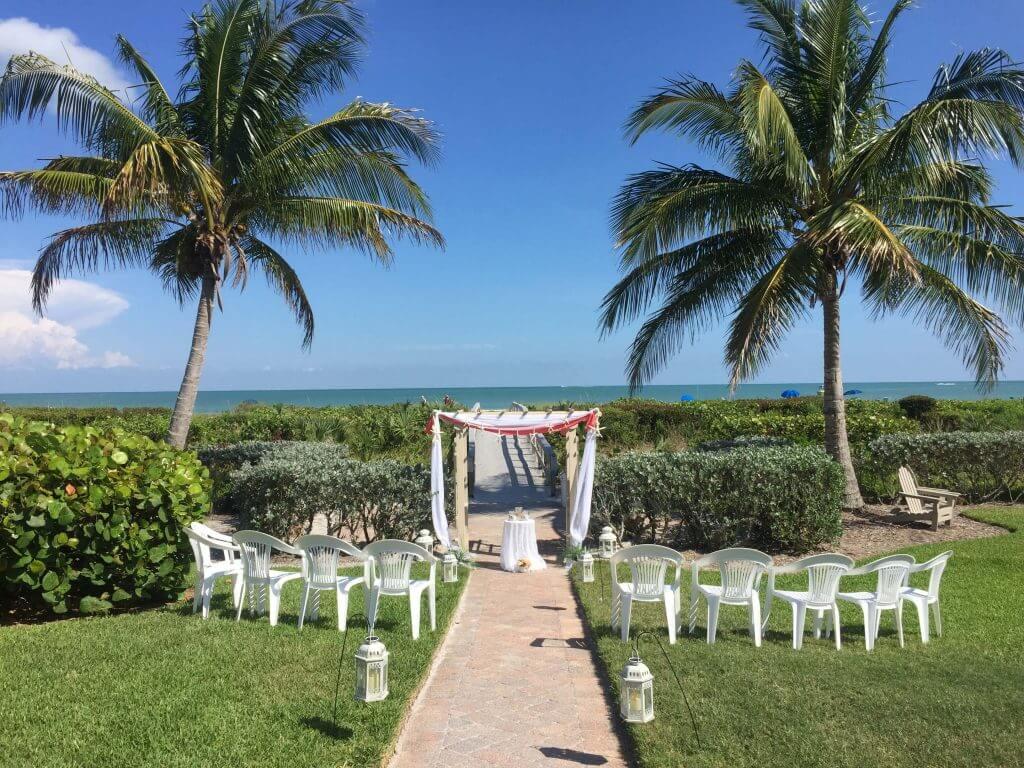 East Gulf Drive Sanibel Island Florida