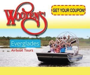 Wootens Airboat Tours