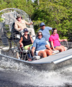 Captain Jack's Airboat Tours