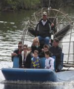 Capt. Mitch's Airboat Tours