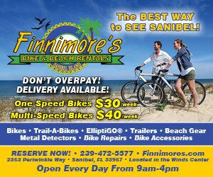 Finnimores Bike and Beach Rental