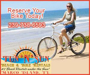 Fun N Sun Beach Rentals– Marco Island