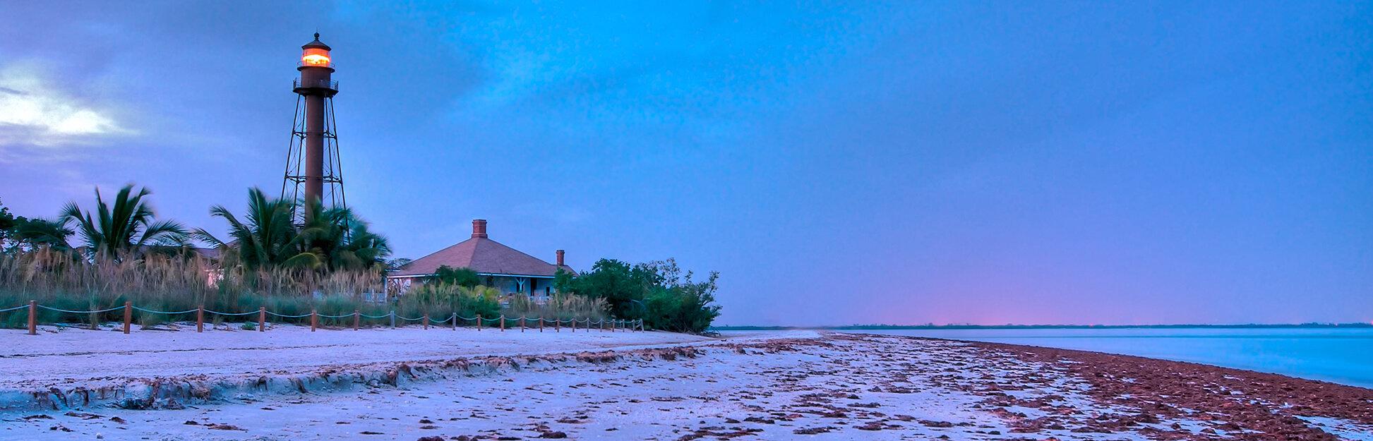 Sanibel Island Southwest Florida Travel